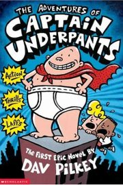 Captain Underpants (The Adventures of Captain Underpants)