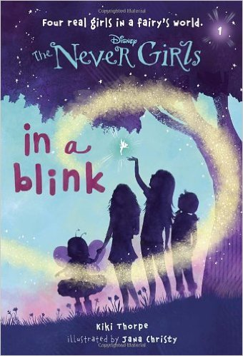 The Never Girls (In a Blink)