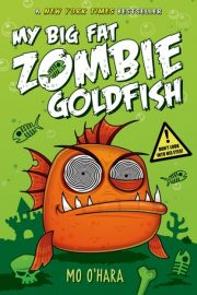 My Big Fat Zombie Goldfish (vol. 1)