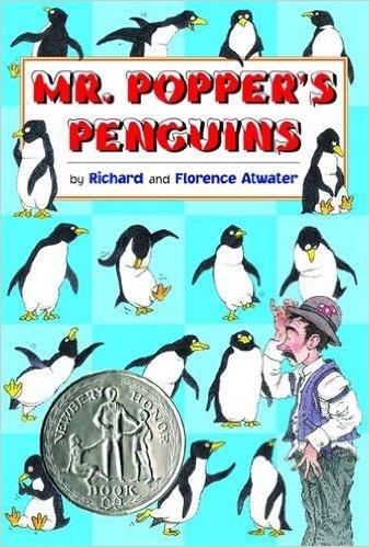 Popper's Penguins