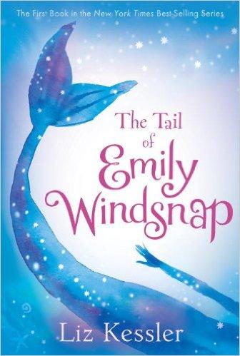 Emily Windsnap (vol. 1)
