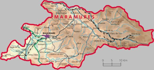 Judete Din Romania Maramures Kidibot Knowledge Battles