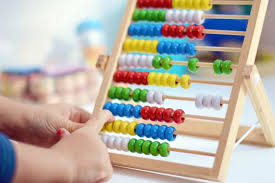 Some math exercises for little geniuses