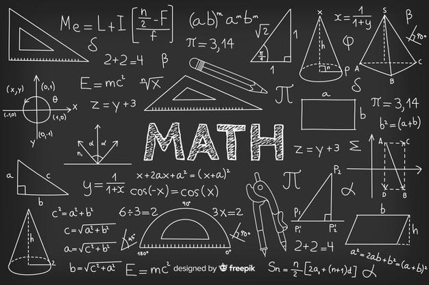 Math dash