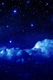 Top 10 brightest stars on the night sky