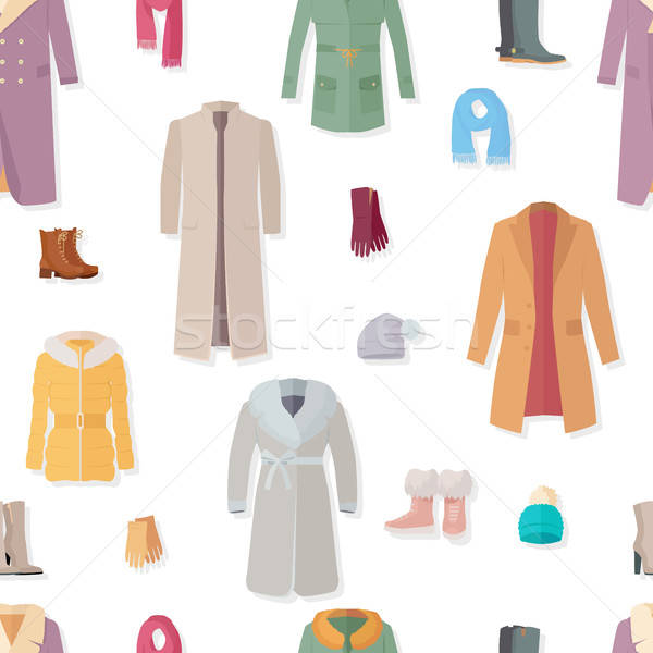 Easy English – clothes