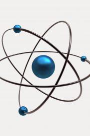 Structure of the Atom Quiz