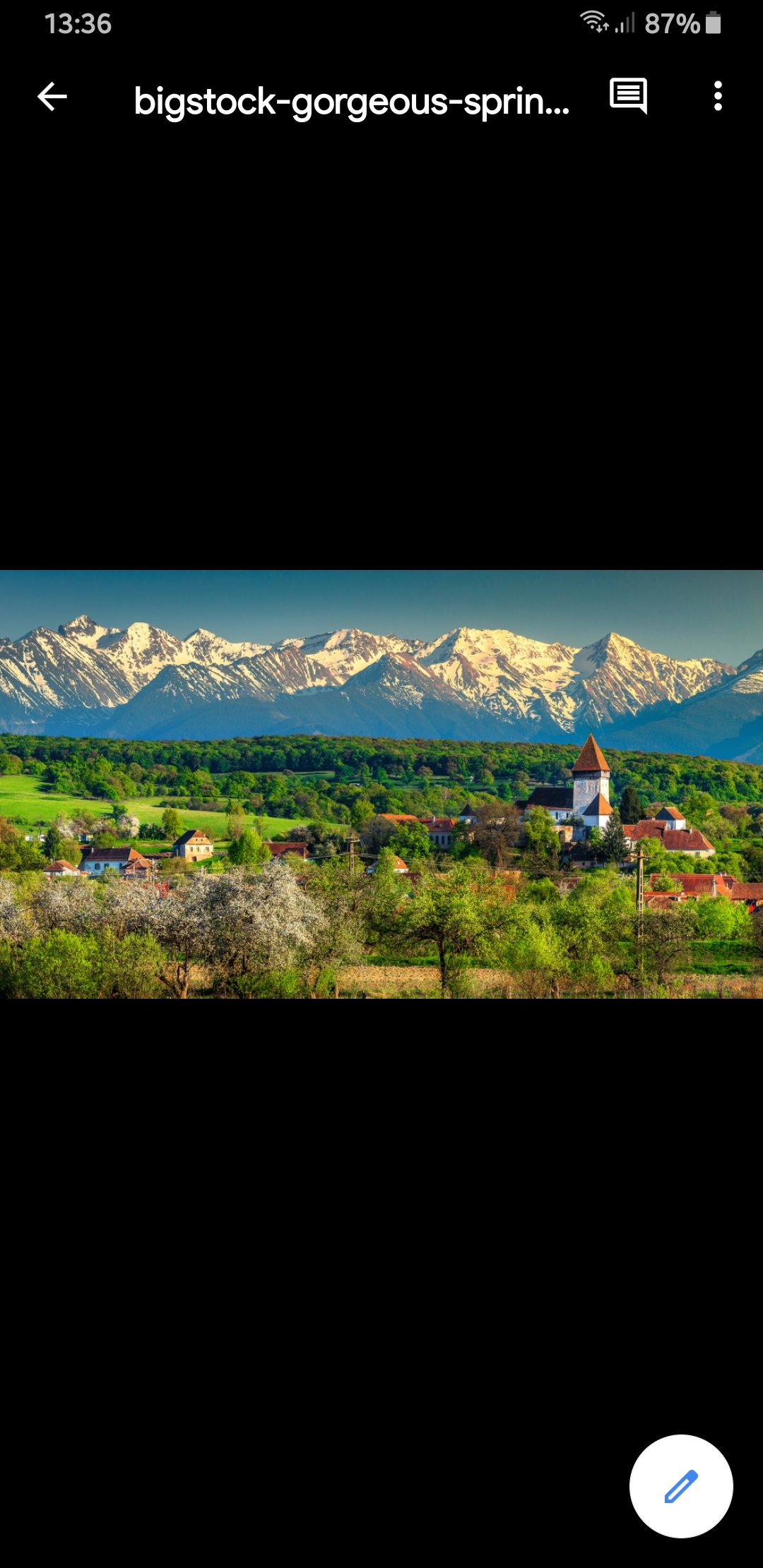 Holiday destinations in Romania