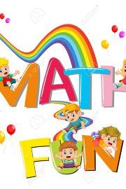Mathematics for smart kids